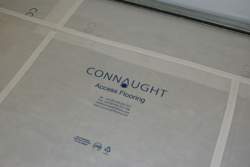 Supply Only Connaught Flooring Raised Access Flooring