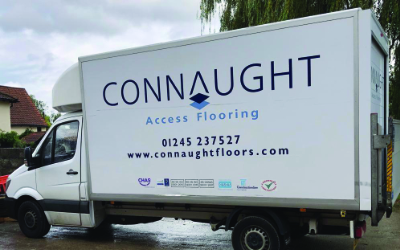 connaught supply