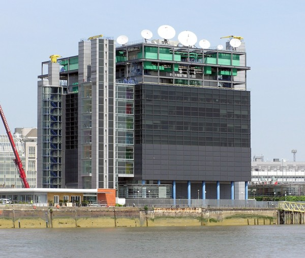 Docklands Data Centre